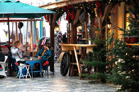 Weihnachtsdeko Extravagant.Online Petition Zu Passauer Weihnachtsdekoration Report